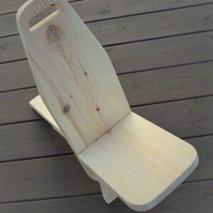 Image illustrant atelier sièges scandinaves